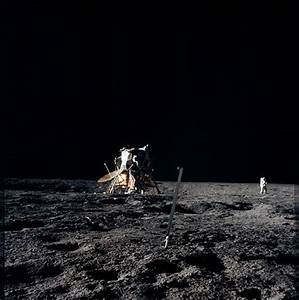 Apollo 13 Moon Mission - Pics about space