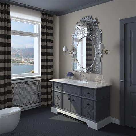 faience grise pour salle de bain maison design bahbe