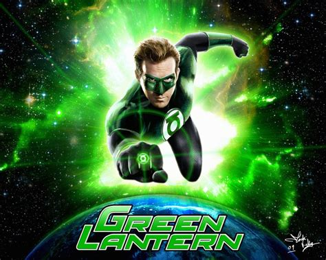 what i learned from green lantern for cinephiles by a cinefille