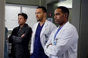 Another 'Grey's Anatomy' Spin-Off Is Headed To ABC ...