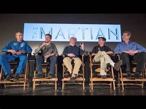NASA's Journey to Mars (full lecture) - YouTube