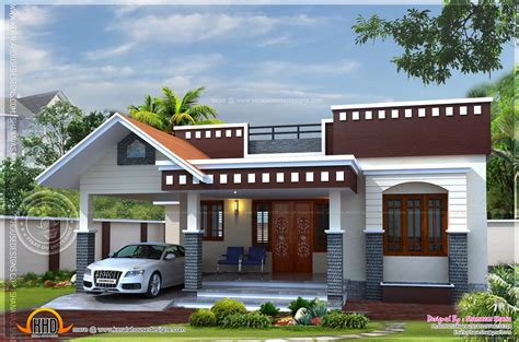 E H Home Design Ltd : House Designs Single Floor