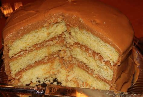 fashioned caramel cake recipe southern caramel cake