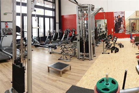 studio fitness rouen gymlib