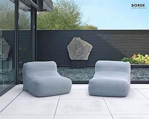 Outdoor Sitzsack Xxl : inspirationen tipps zu sitzsack sitzkissen gartentraum ratgeber ~ Markanthonyermac.com Haus und Dekorationen