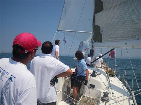 Sailing Academy Greece by Nasa Sailing Academy Ultima Nautica Sailing Courses
