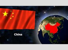 Flag Of China A Symbol Of Revolution And Unity