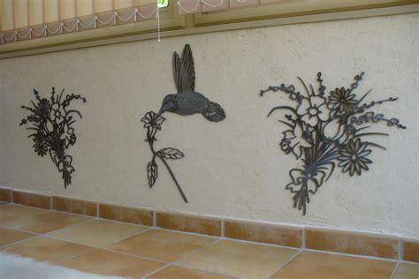 d 233 co murale fer forge exterieure