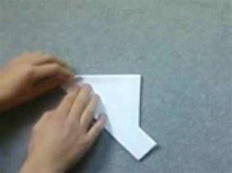 Bootje Vouwen Uit Papier by Papieren Videolike