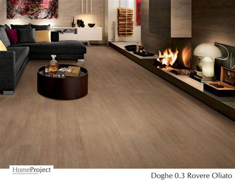carrelage fin panaria zer0 3 plus doghe rovere oliato homeproject fr