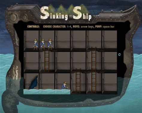 Sinking A Ship Game by Game Sinking Ship 2013 Archives