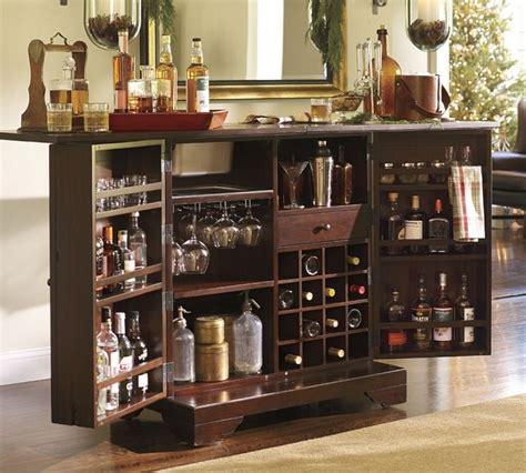 ideias e maneiras criativas para montar um bar em casa viva