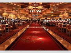 list of top 10 best casinos in las vegas with a online