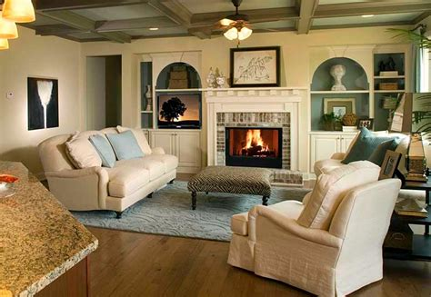 Beutiful Living Rooms :  How To Have A Beautiful Living