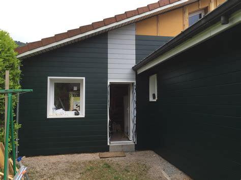 revetement exterieur maison bois fortin 1 fortin 2 le revtement extrieur en bois la de maison