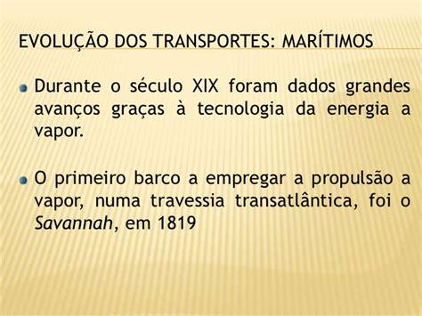 Barco A Vapor Seculo Xix by Trabolho De Historia Geografia De Portugal 2