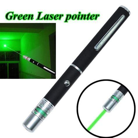 free shipping powerful range 1000meters green laser pointer pen beam light 5mw professional
