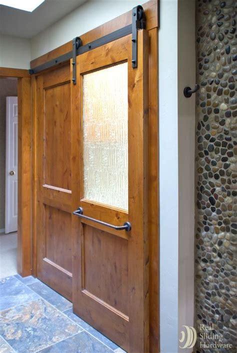 barn door for bathroom bathroom sliding barn door decorating ideas
