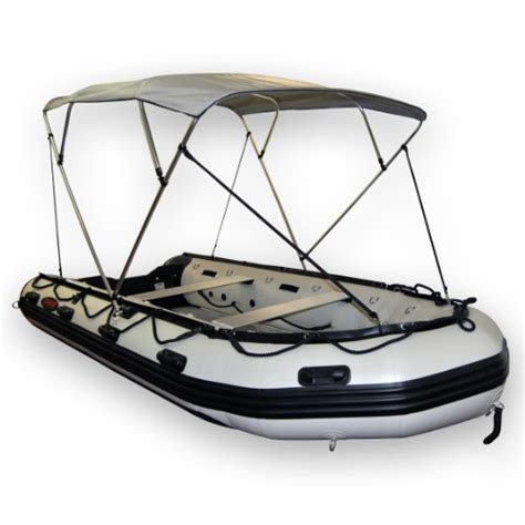 Inflatable Pontoon Boats Calgary inflatable boat with canopy do it yourself plans for sun