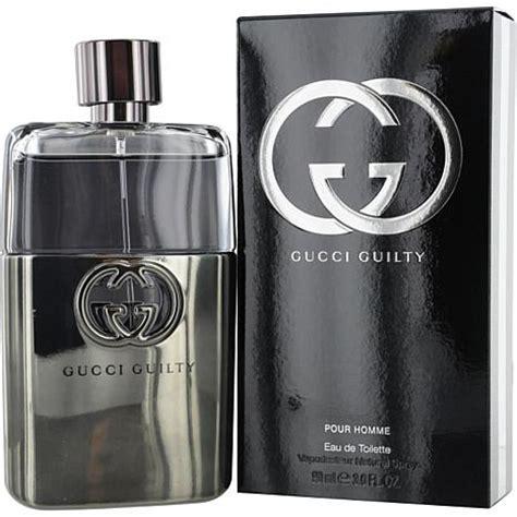gucci guilty pour homme by gucci eau de toilette spray for 3 oz 7680044 hsn