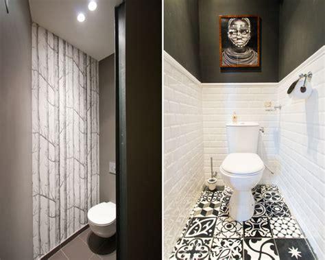 travaux d 233 coration toilettes photos