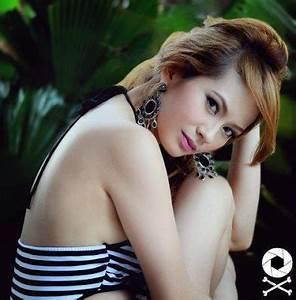Filipinas Beauty: Filipina Shoot Model Gwyneth Ceridwen ...