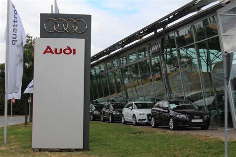 Audi Zentrum Erfurt  Agenten, Vertreter Und Verkäufer Von