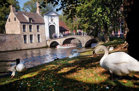 Bootje Brugge by Kunststeden Vlaanderen Brugge