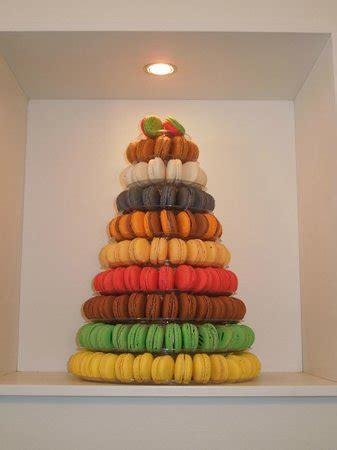 great macaroons picture of la maison du macaron montreal tripadvisor