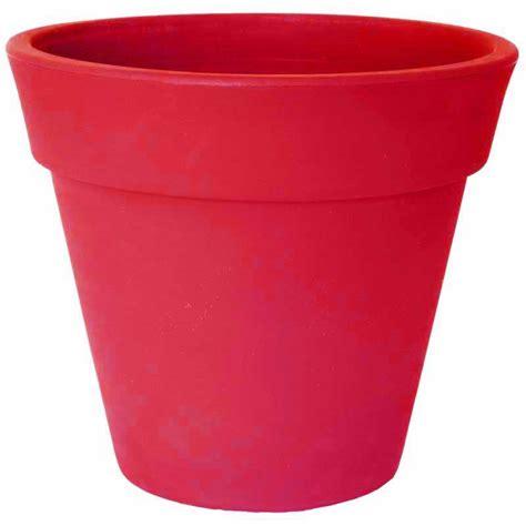 pot de fleur omega color 233 s design lumineux et pas chers pour d 233 coration