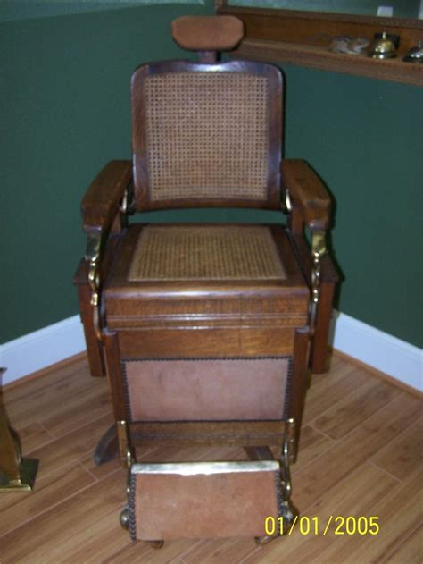 132 best images about barber chairs poles signs etc on antiques advertising and