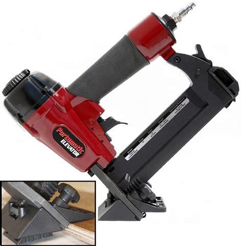 porta nailer 461a portamatic elevator 18ga hardwood flooring stapler for sale