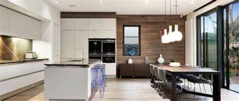 Combined Kitchen And Living Room Designs By Space Mens Home Decor Fishing Best Decorations Cool Wallpaper For Small Apt Design Stone Homes Exterior Images Decore Ideas