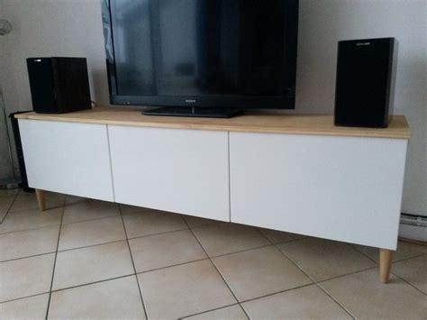 17 meilleures id 233 es 224 propos de meuble tv blanc laqu 233 sur meuble laqu 233 blanc meuble