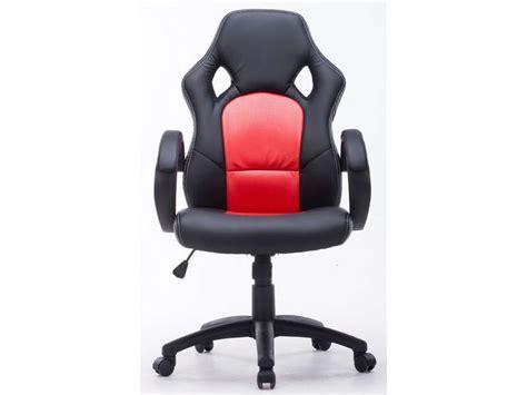 fauteuil de bureau driver vente de fauteuil de bureau conforama