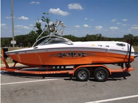Nautique Boats Austin by Correct Craft Boats For Sale In Austin Texas