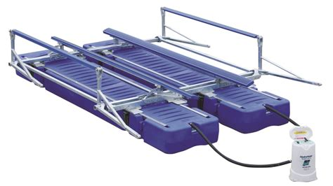 Hydrohoist Boat Lifts For Sale Texas by Ultralift2 Shallow Water Boat Lift