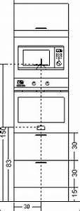 Backofen Und Mikrowelle In Einem : installationspl ne f r die k che planungsaspekte ~ Markanthonyermac.com Haus und Dekorationen