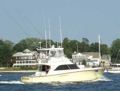Ocean Boats For Sale Massachusetts by Ocean Yachts Boats For Sale In Massachusetts