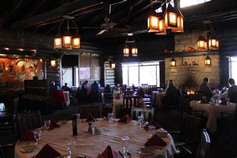 el tovar lodge dining room foto el tovar lodge