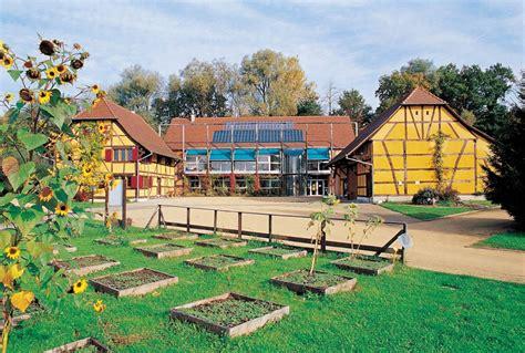 maison de la nature du sundgau altenach