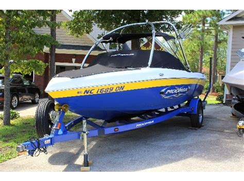 Moomba Boats For Sale In North Carolina by Moomba Outback Boats For Sale In North Carolina