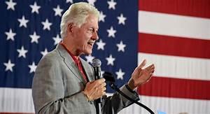 Bill's glitzy birthday bash raises money for Clinton ...