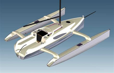 Trimaran English by Dragonfly Trimarans View Topic New Dragonfly 28 Announced