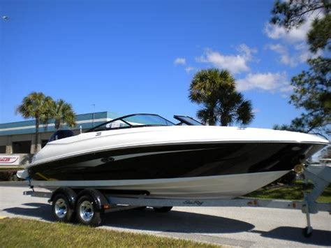 Sea Ray Boats Orlando Florida by Sea Ray 240 Boats For Sale In Orlando Florida