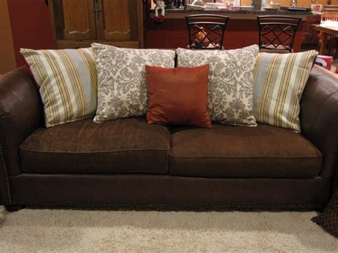 large throw pillows for sofa great home decor the