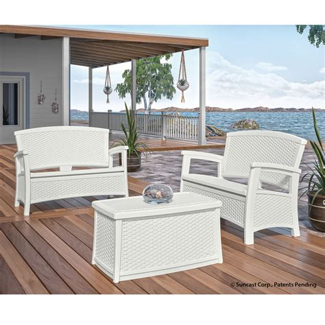 suncast outdoor furniture kmart