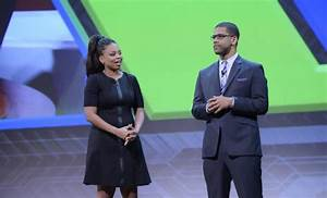 Michael Smith & Jemele Hill tapped as new hosts for the 6 ...
