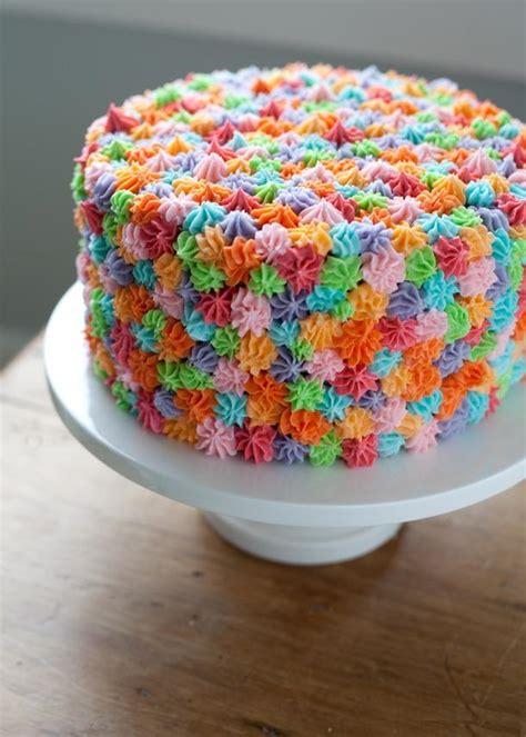 cake decorating on easy cake decorating cake