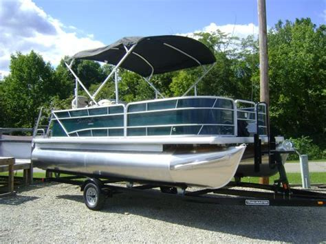 Tyler Boats Rockport by Used Aluminum Fish Boats For Sale In Indiana Boats